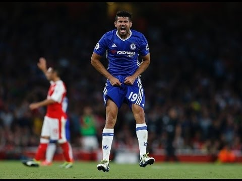 Kos and Mustafi shut out Diego