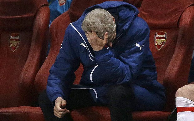 Wenger Hell