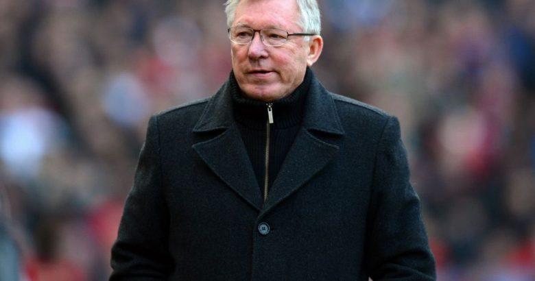 Still Suffering Post Alex Ferguson Stress Disorder
