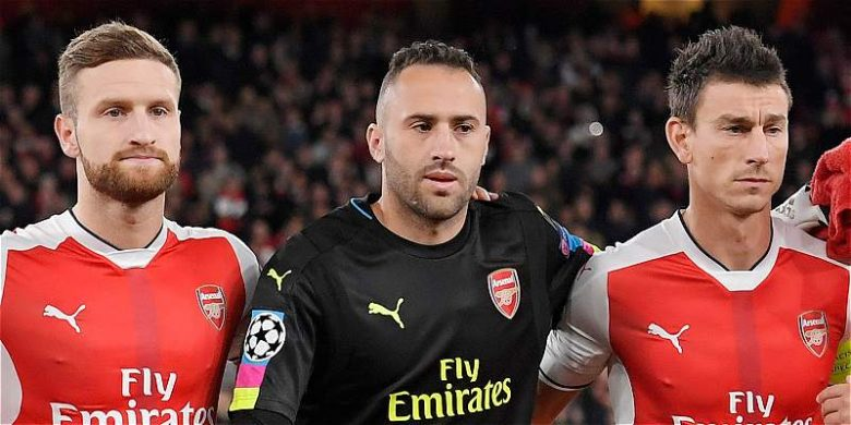 Ospina - Does he inspire confidence in his defence?