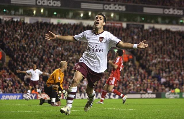Liverpool 2007 Comeback