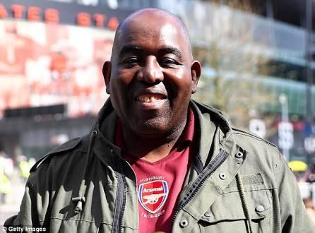 Robbie Lyle, ArsenalFanTV founder