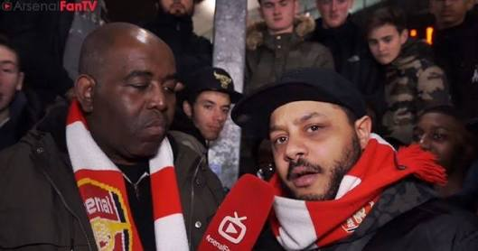 AFTV - a logical extension of bitter twitter