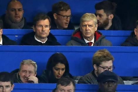 Wenger press seat