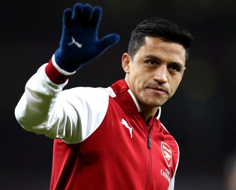 Bye Bye Alexis
