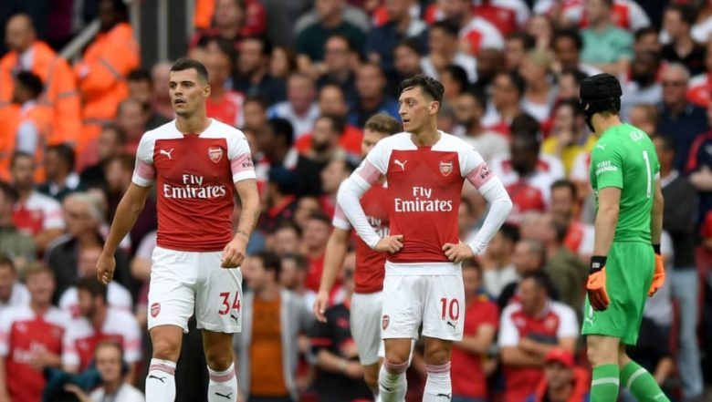 Guaranteed starters under Wenger. Not necessarily under Emery.