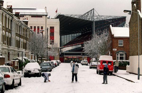 Credit: Stuart MacFarlane / Arsenal Football Club.