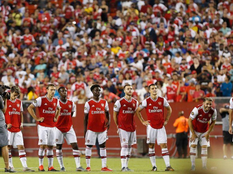 Arsenal-watch