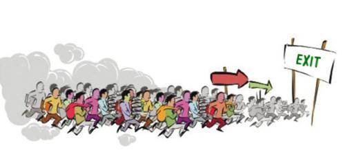 Mass-Exodus