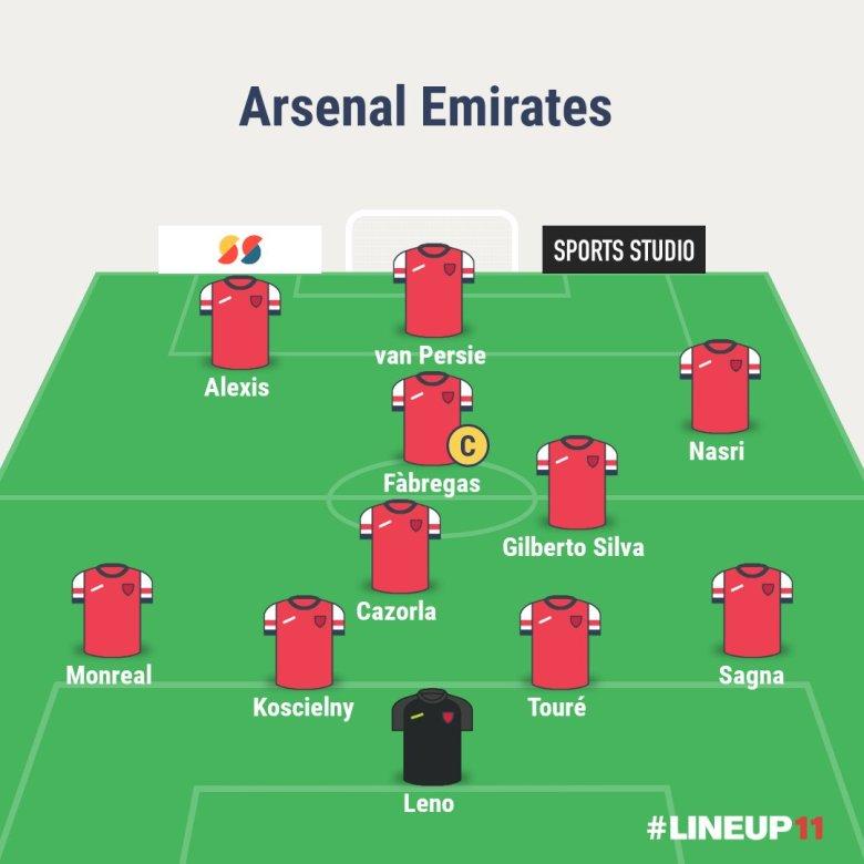 Arsenal-Emirates-XI