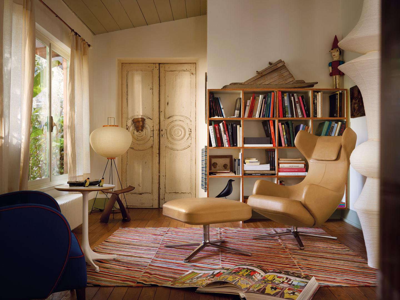 Vitra muebles  Gunni  Trentino