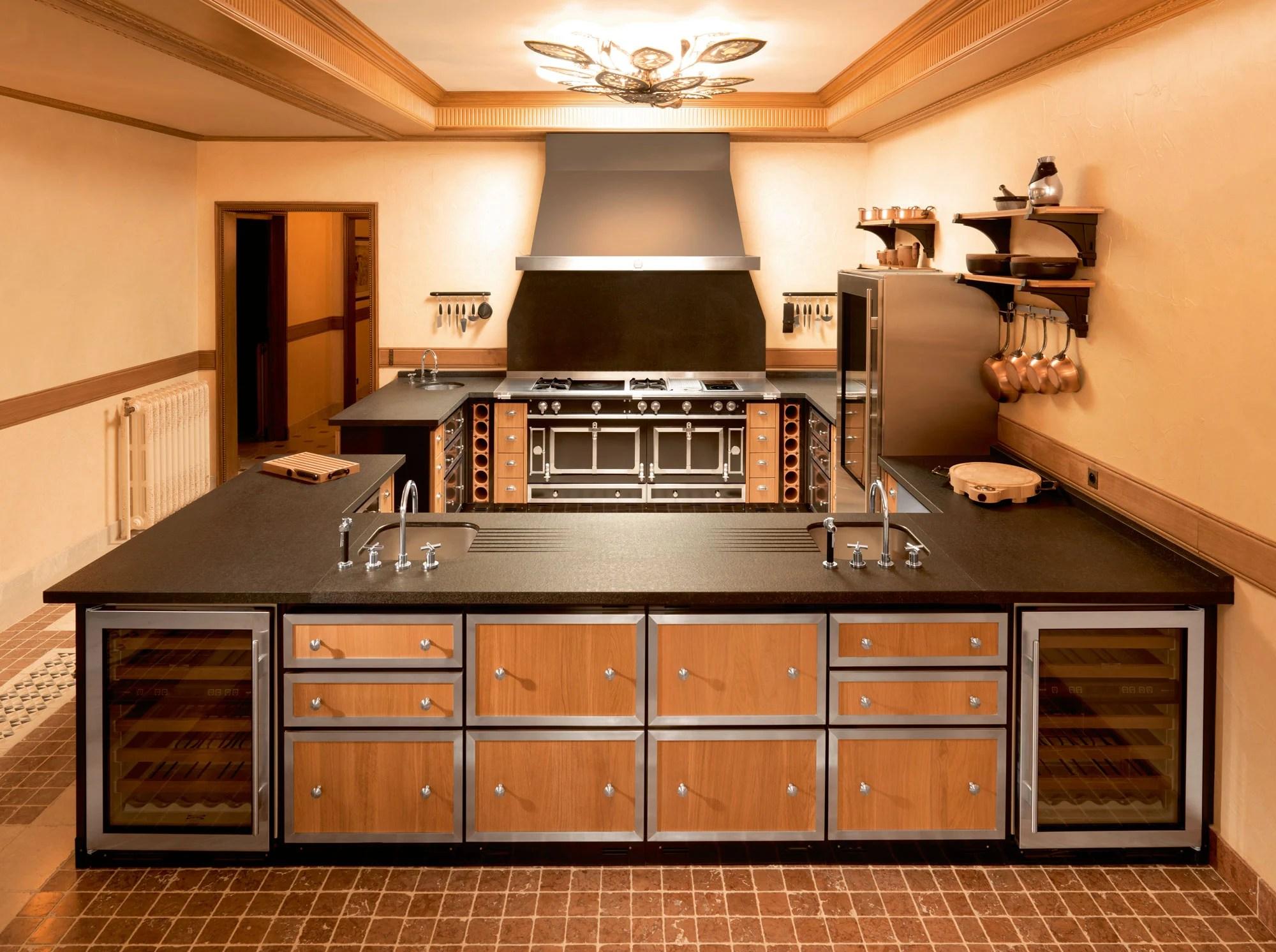 la cornue kitchen commercial refrigerator archivos www gunnitrentino es cocinas