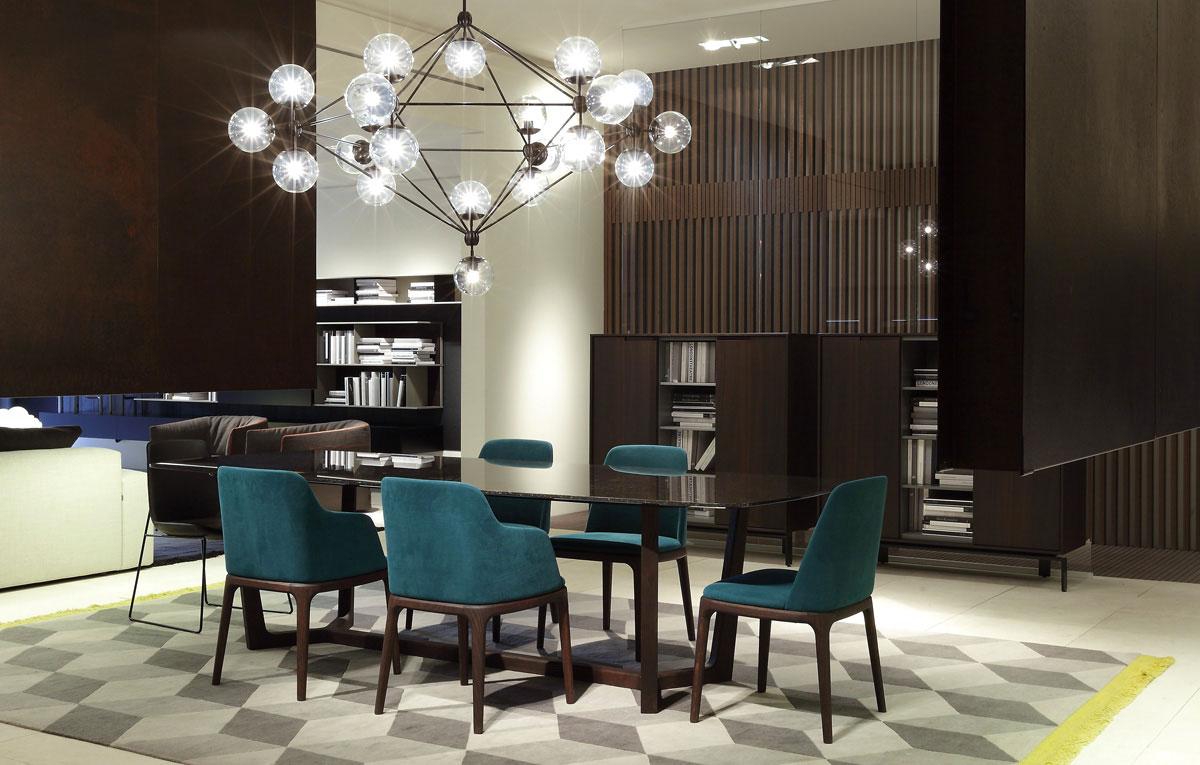 sectional sofas phoenix sofa sleepers queen size comedor moderno con mesa y sillas marca poliform