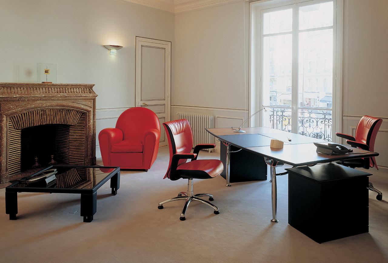 Mobiliario de oficina  Gunni  Trentino