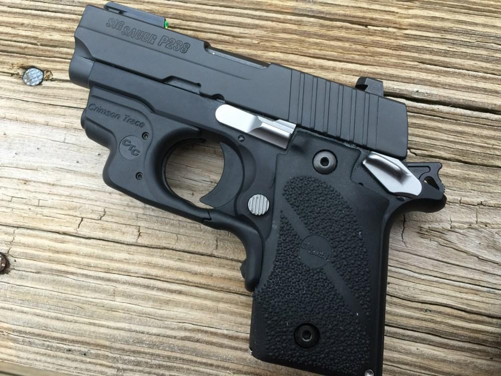 medium resolution of rule one gun roundup sig p238