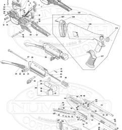 benelli shotguns semi auto shotguns m1 super 90 field gun schematic [ 800 x 1000 Pixel ]