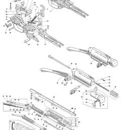 benelli shotguns semi auto shotguns super black eagle gun schematic [ 800 x 1000 Pixel ]