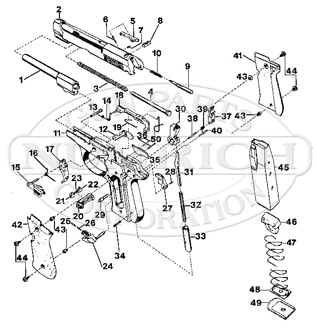Single P90 Wiring Diagram