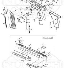 browning auto pistols buckmark [ 720 x 1337 Pixel ]