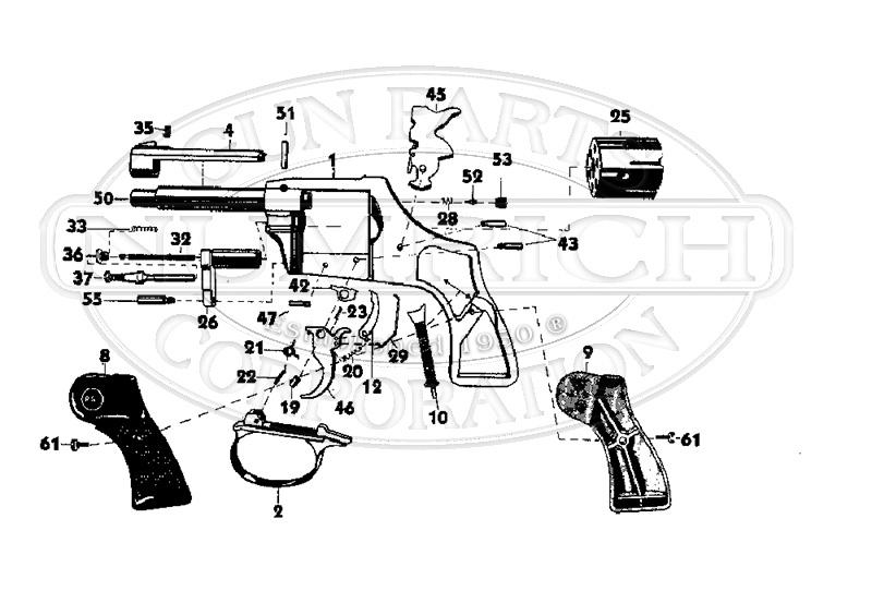 Schematic Of A Rohm Rg 23 Rohm Model 23 ~ Elsavadorla