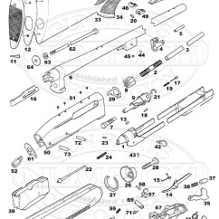 Mossberg 500 Trigger Assembly Diagram Double Dimmer Switch Wiring Remington 1100 - Bing Images
