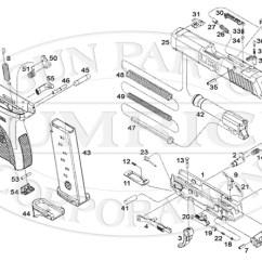 Ruger Pistol Parts Diagram Wiring Of Alternator Lc9 Gun Corp Auto Pistols Schematic