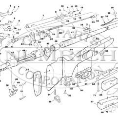 Savage Model 110 Parts Diagram 7 Way Wiring Trailer 30 Trigger Diagrams 111 Series J Accessories Numrich Gun Upgrade Adjustment