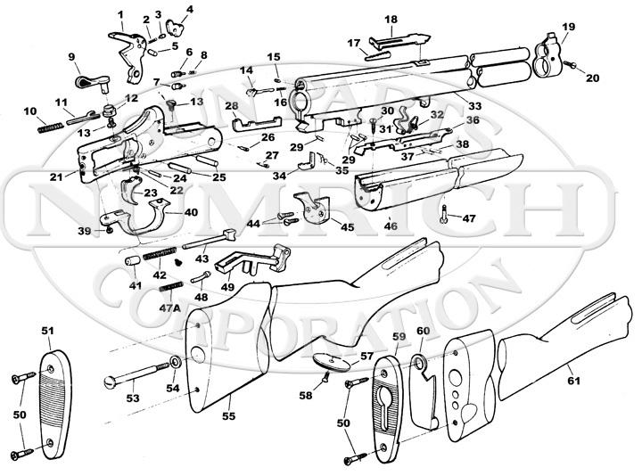 savage model 110 parts diagram glowshift egt gauge wiring 10 schematics springfield stevens 24 series p schematic numrich rh gunpartscorp com list