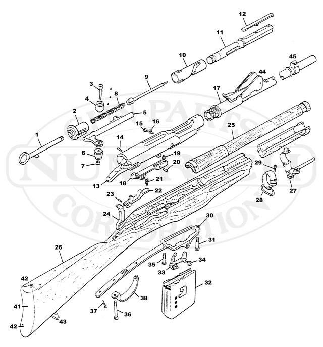 SchmidtRubin_18891911_schem  Ex Wiring Harness on