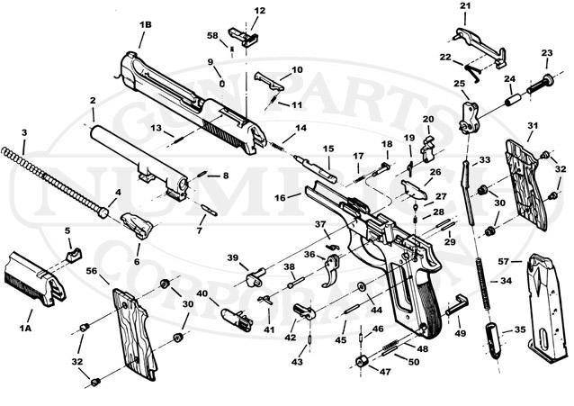 Beretta 92 armorers manual pdf