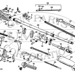 M14 Parts Diagram 70cc Quad Bike Wiring Schematic And Numrich U S Military Rifles List Gun