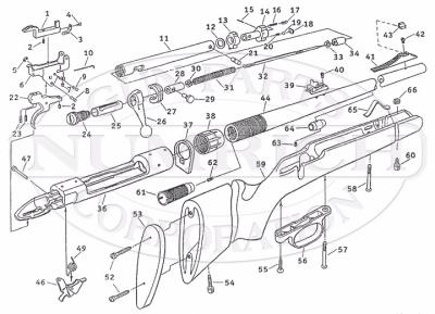savage model 110 parts diagram 2006 ford expedition wiring axis schematics arms stevens springfield fox gun rh gunpartscorp com bolt
