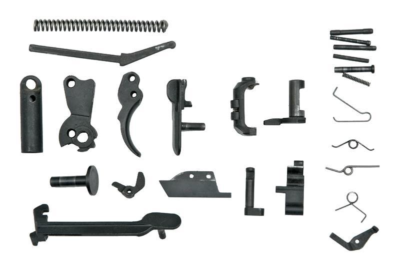 Beretta 92fs Spare Parts Kit | Reviewmotors co