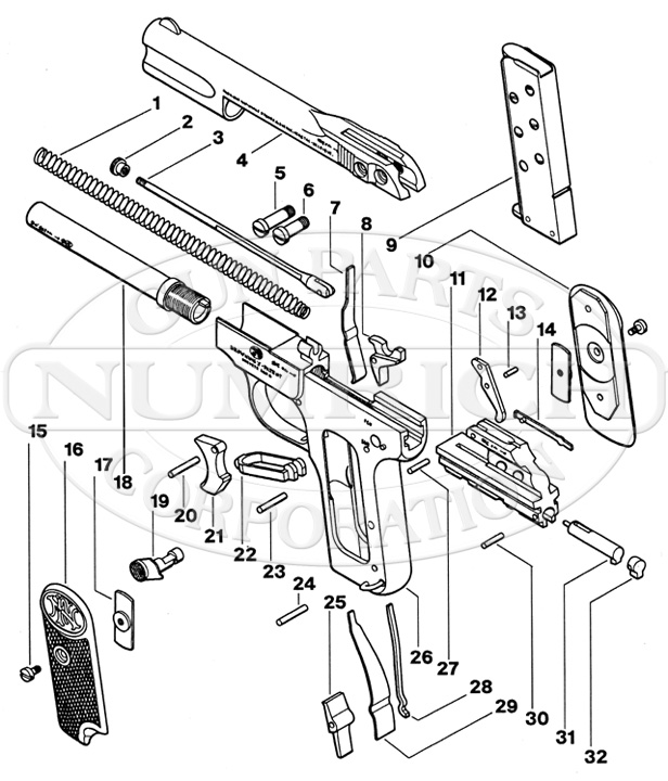 Browning T Bolt Manual