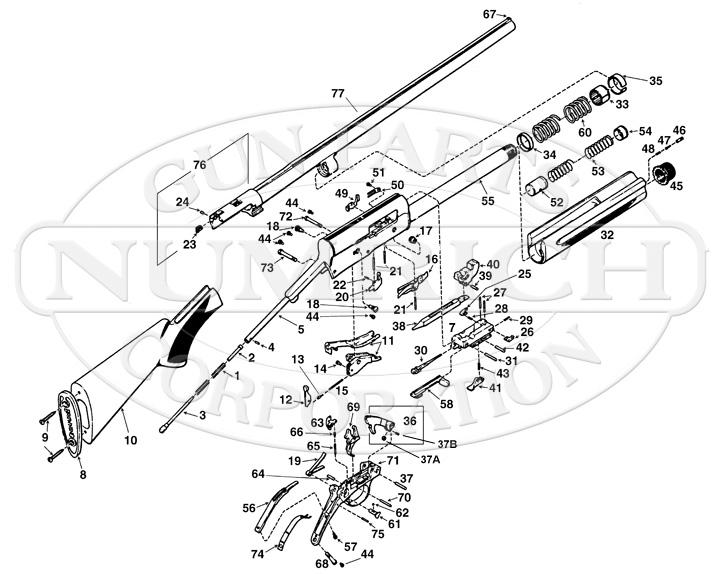 1968 Camaro Fuse Panel Diagram