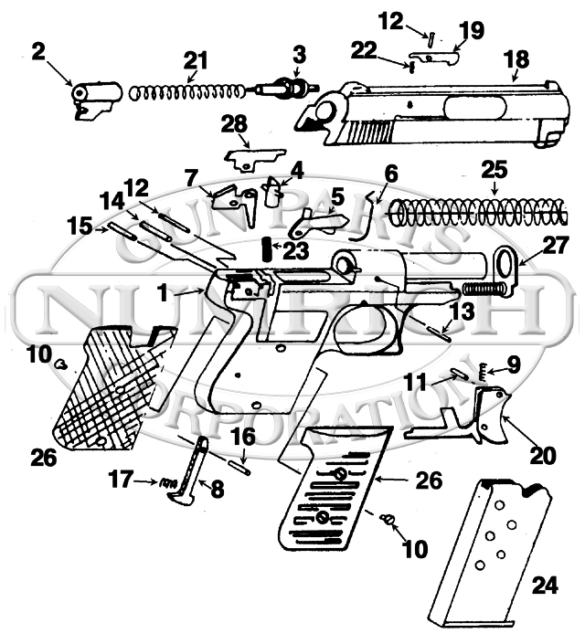 walther ppk s manual air