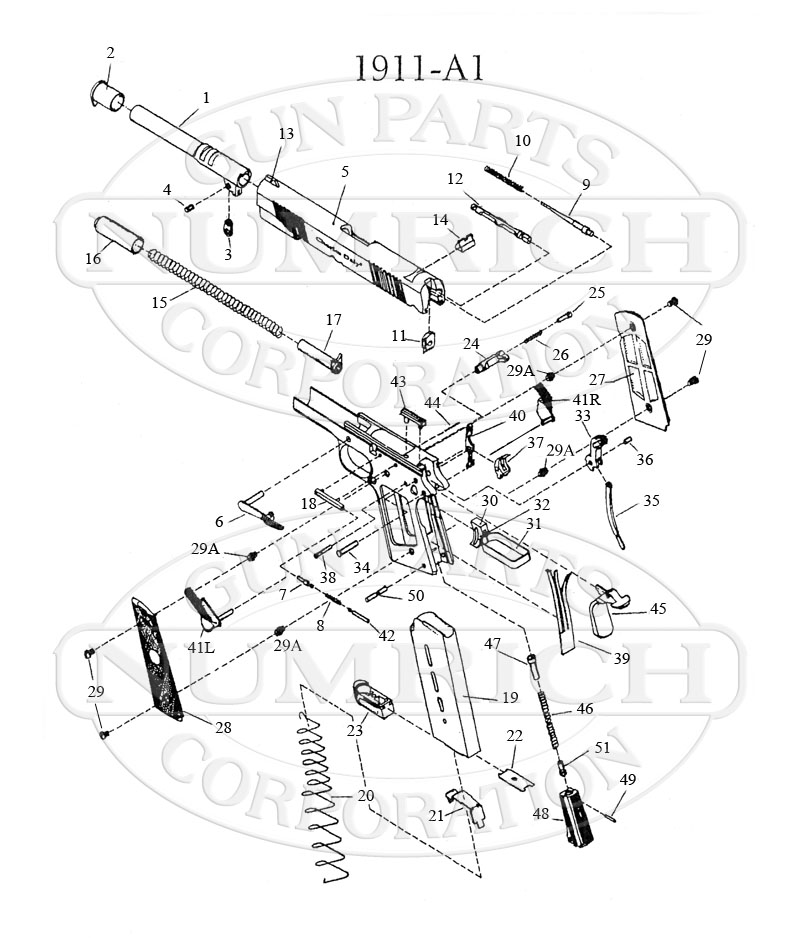browning hi power parts diagram clothes dryer wiring kimber pro schematic taser ~ elsavadorla