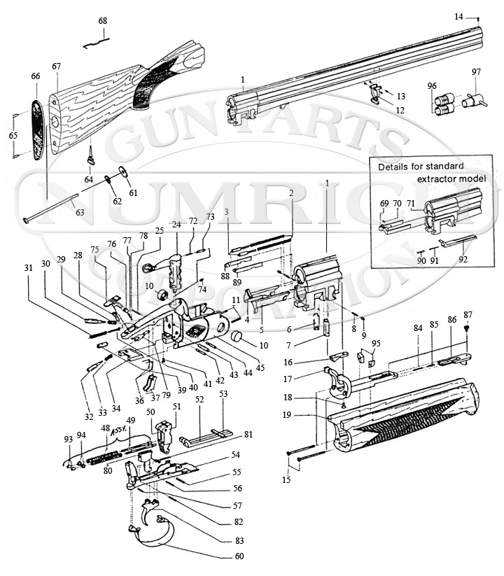 391 Ford Truck Parts Diagrams. Ford. Auto Wiring Diagram