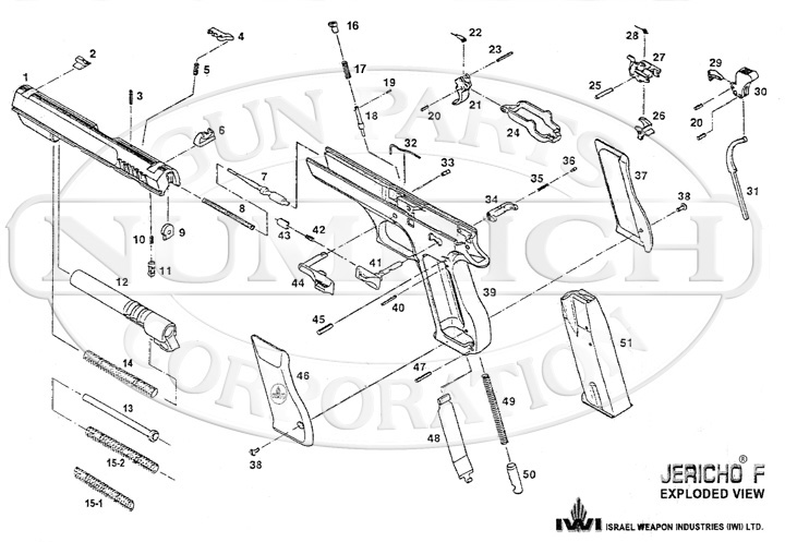 Charles Daly Shotgun Parts Diagram Pictures to Pin on