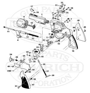 TROOPER MKIII Accessories   Numrich Gun Parts