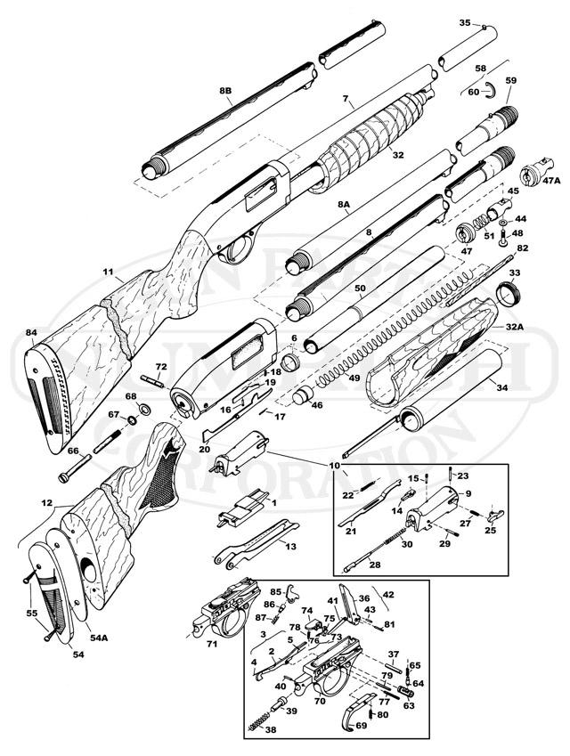 Nef Firearms Website