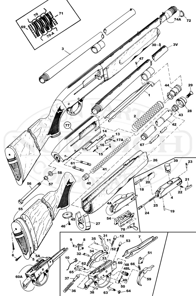 Hi Standard Model B Schematic Pictures to Pin on Pinterest
