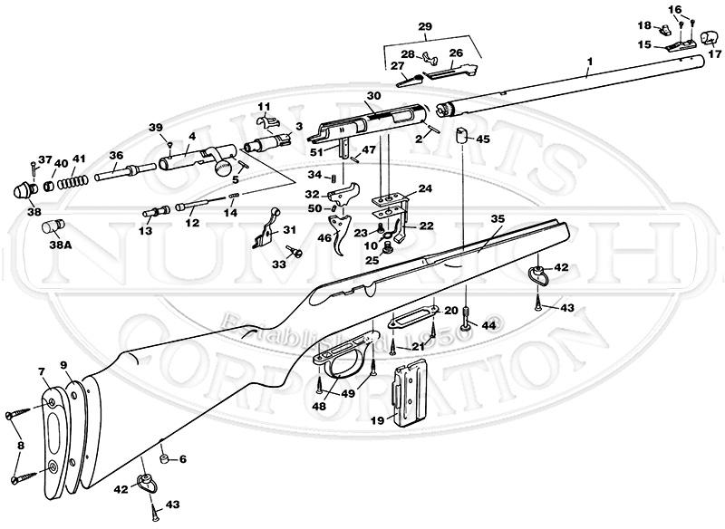 marlin glenfield model 60 parts diagram keyless entry wiring ford lever action 22 1894 ~ elsavadorla