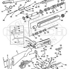 Daisy Bb Gun Model 25 Parts Diagram Jacuzzi Bathtub Wiring 5500 Mkii. Accessories | Numrich
