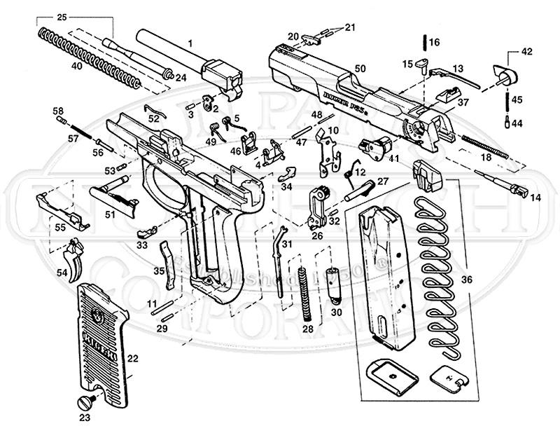 Ruger Mark 11 Manual