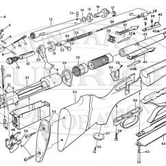 Savage Model 110 Parts Diagram Solar Panel Wiring For Caravan 110p. Accessories | Numrich Gun