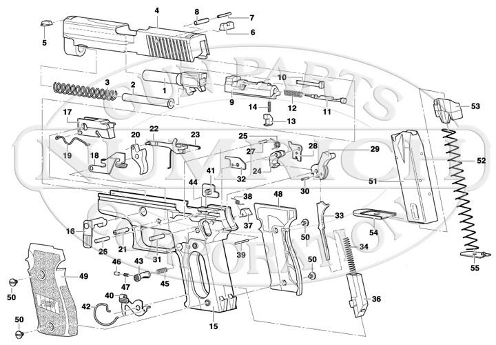 Sig P229 Parts Diagram, Sig, Get Free Image About Wiring
