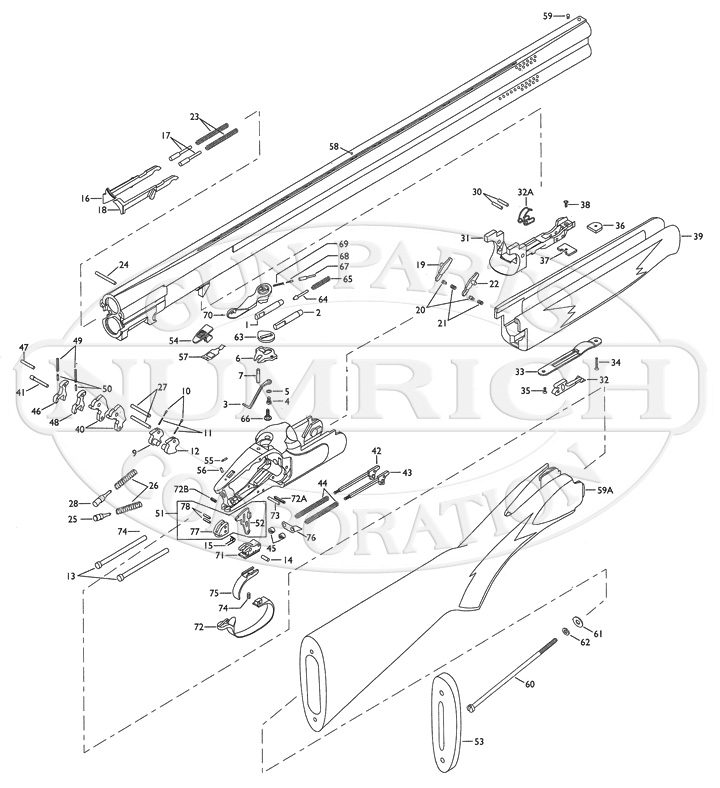 X Ray Tube Schematic