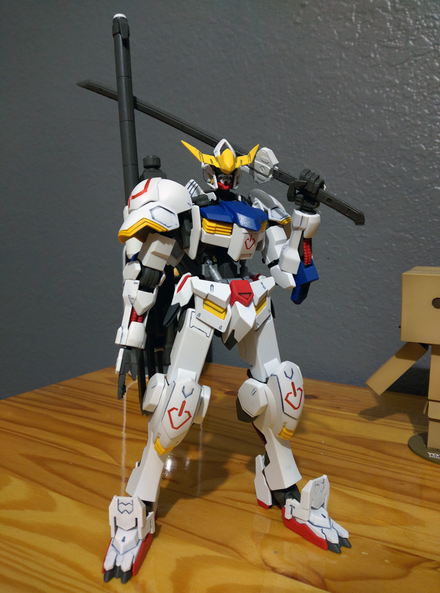 How To Upgrade Your Gunpla With Paint Instead Of Stickers Gunpla - Make your own decals machine