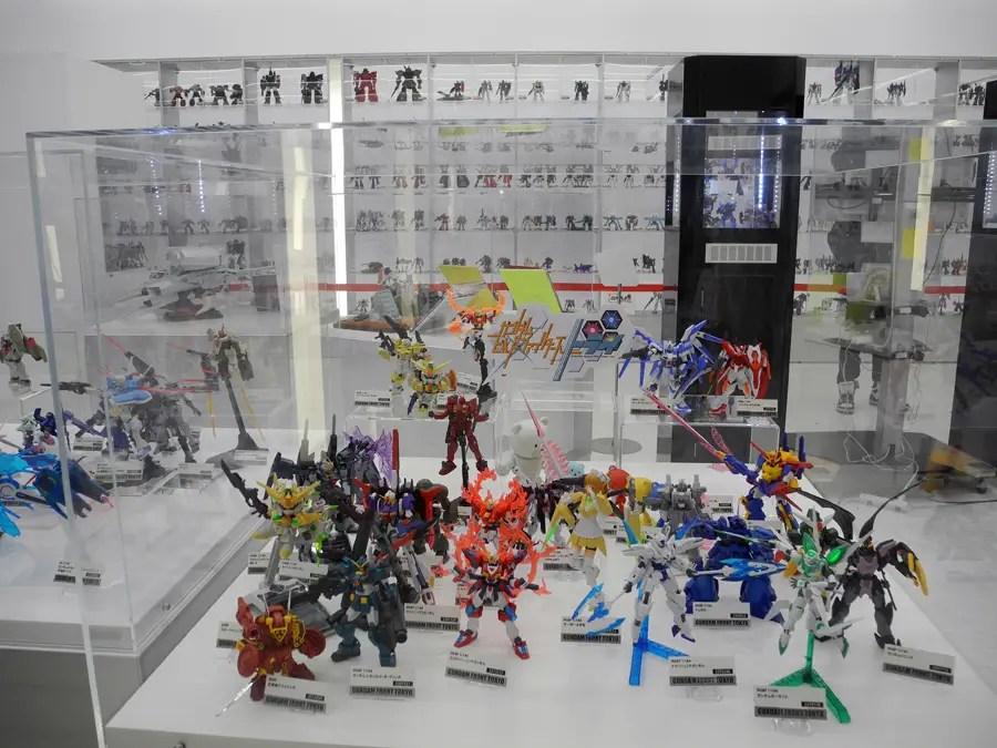 gundam-museum
